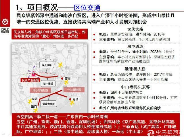中山市44平方公里土地出售-图8