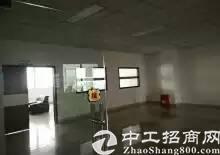 平湖华南城附近1300豪华装修厂房急租