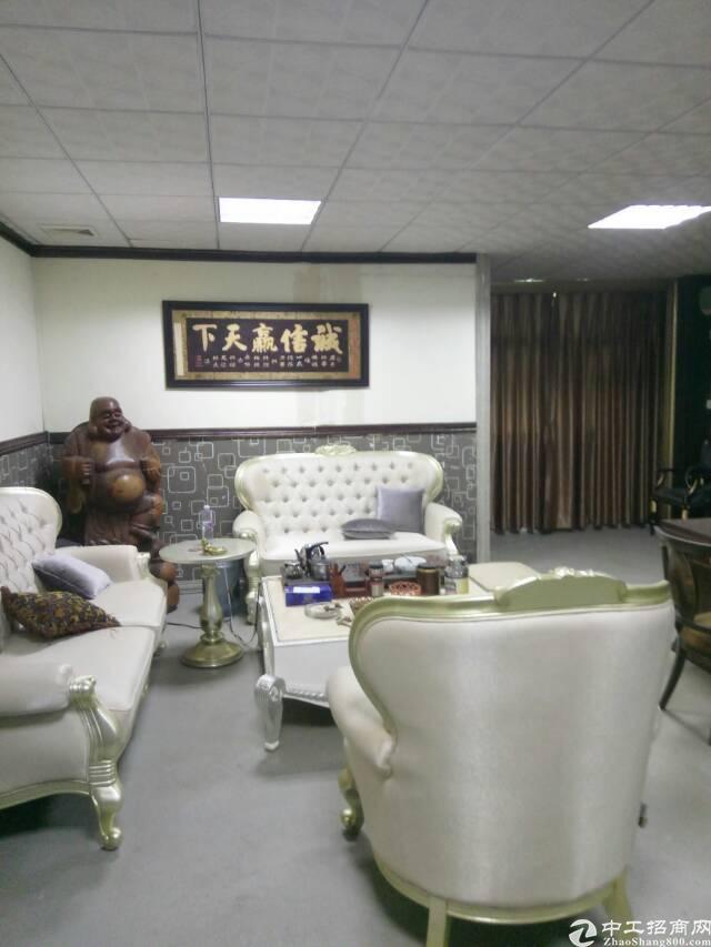 坪山坑梓镇新推出精美装修豪华办公室300平招租