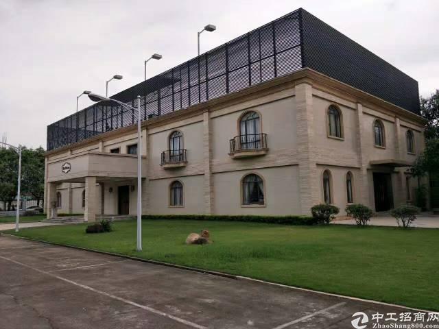 原房东2500平米钢结构厂房出租大小面积可以分租