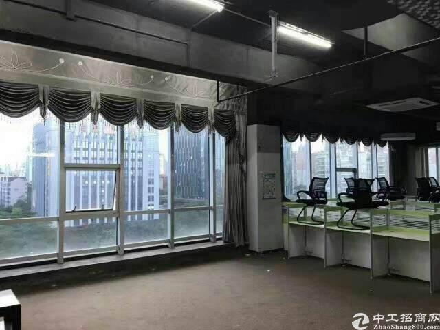 福永地铁口写字楼出租50平米图片6