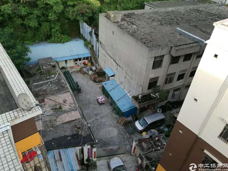 坂田华为总部附近新出独门独院厂房