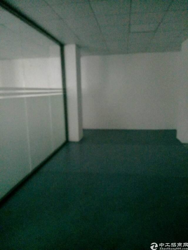 坪山坑梓镇新推出标准精装修办公室200平方招租