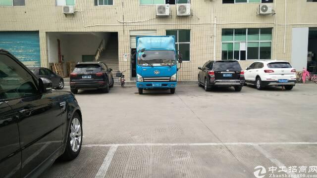 (出租)横岗 四联社区附近一楼厂房200平方出租