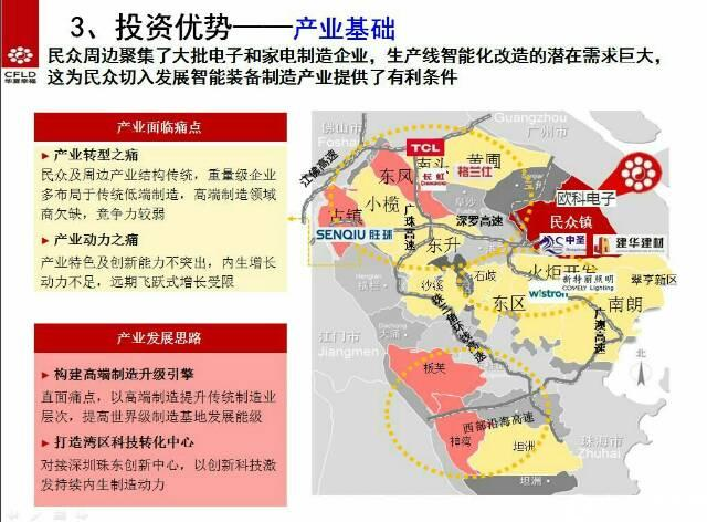 中山市44平方公里土地出售-图2