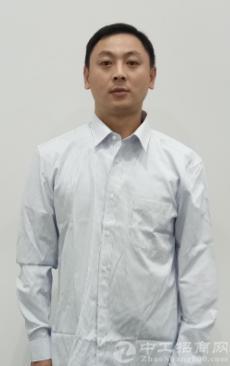 厂房经纪人刘志明