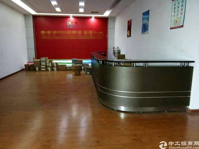 松岗潭头西部原房东厂房楼上2000平米厂房10元低价出租
