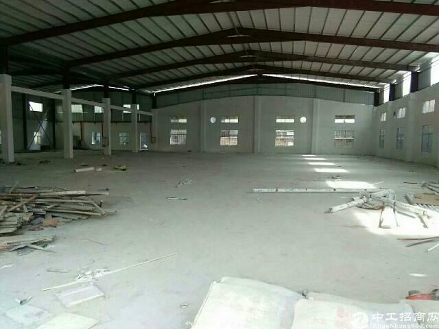 黄江靠太子酒店附近新出4300平方精品小独院出租