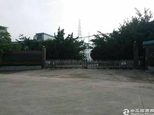 黄江原房东独院15000平米