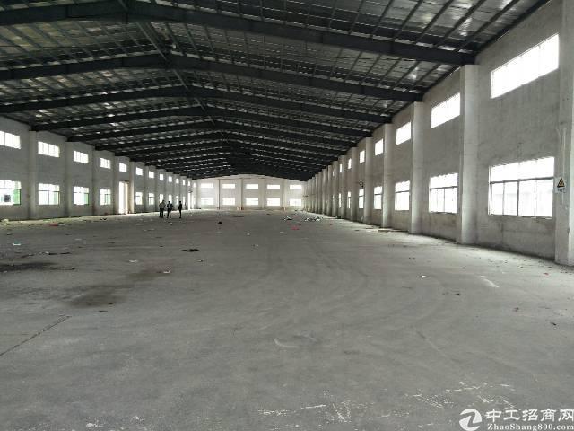 18000独院钢构厂房