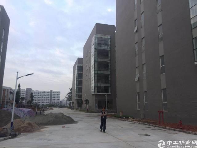龙岗宝龙原房东12500平独院-图2