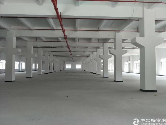 黄江高速路口楼上厂房
