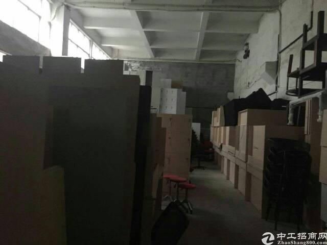 一楼精装修办公贸易厂房800m²出租-图5
