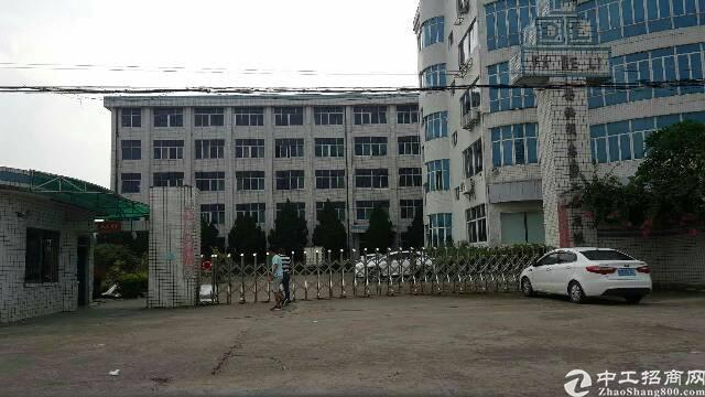 石湾镇新出原房东独门独院标准厂房面积7000平米厂房招租