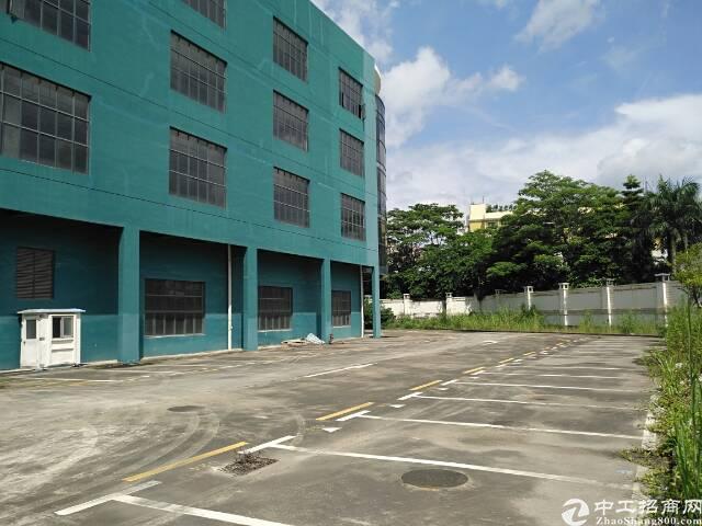 龙华大浪商业中心8000平米商业楼出租,合同10年