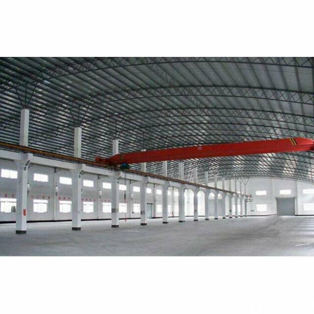 松岗燕川新出钢结构厂房16000平高度12米带牛角低价招租