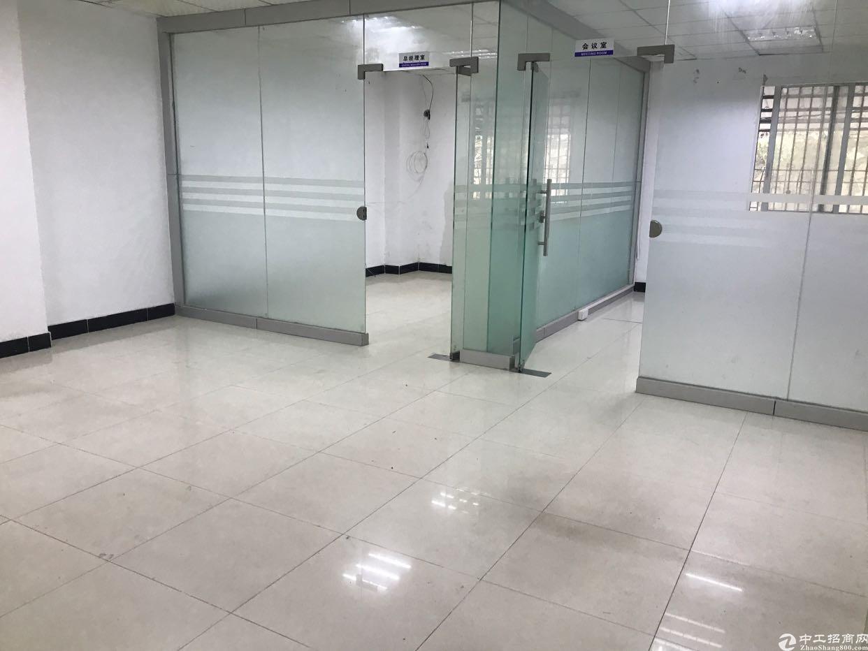 福永下十围1楼150平仓库出租