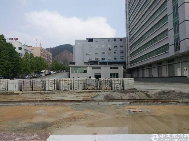 长安乌沙环东路1000平标准厂房招租