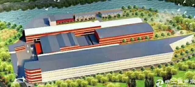 东莞常平4.5万平方钢构出租