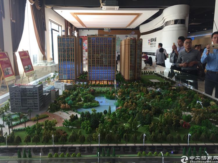东莞红本厂房50000平出售,买500平送一套公寓-图5