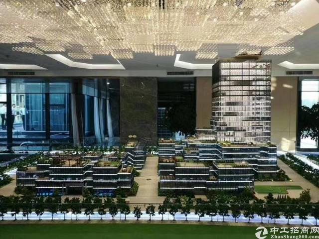 东莞高新产业园孵化器33538平出售