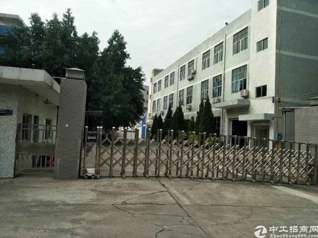 龙华独门独院3800平方