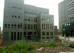 坪山宝山工业区附近全新写字楼6000平