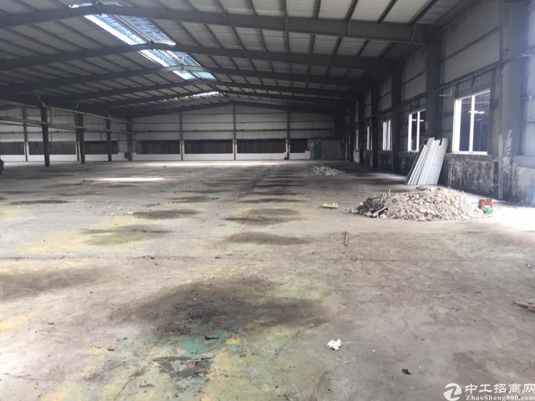 新塘镇新出单一层10000平方米厂房