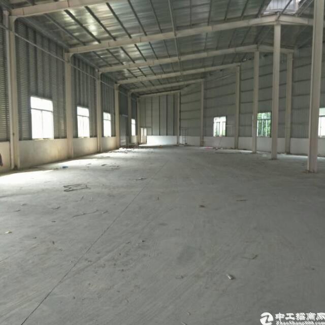 独院钢构总面积1580平米,滴水7.5米带隔热层