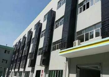 横岗新处写字楼 800平方 价格 40元 永福地铁站 旁边图片2