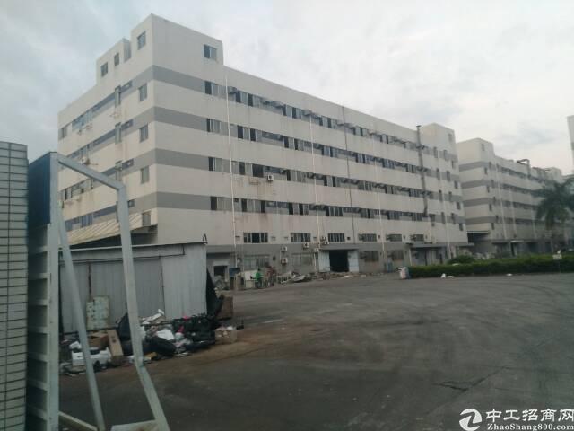 沙井宝安大道附近新出楼上1100平方