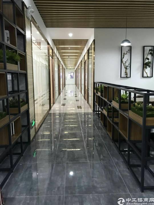深圳南山科技园写字楼147平出租