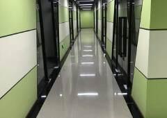 横岗六约地铁站精装修600平米写字楼出租