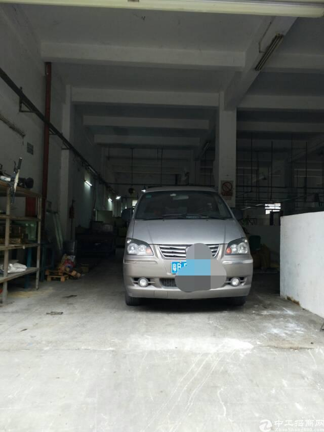 西丽阳光工业区一楼厂房招租980平方