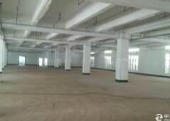 坪山大鹏区附近2楼办公室560平出租