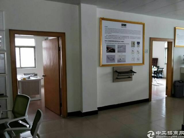 虎门怀德新出独院钢构有地平漆水电办公室