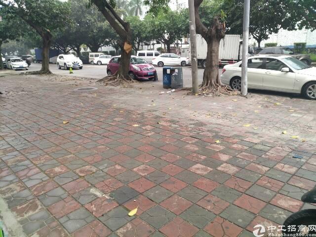 福永新塘工业区一楼360平米出租