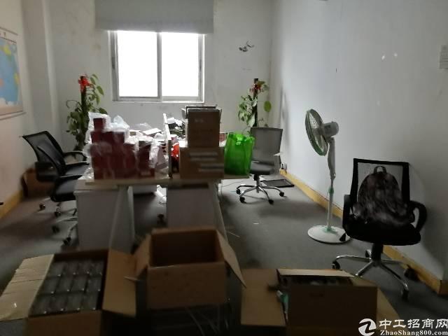 福永新出600平带装修厂房