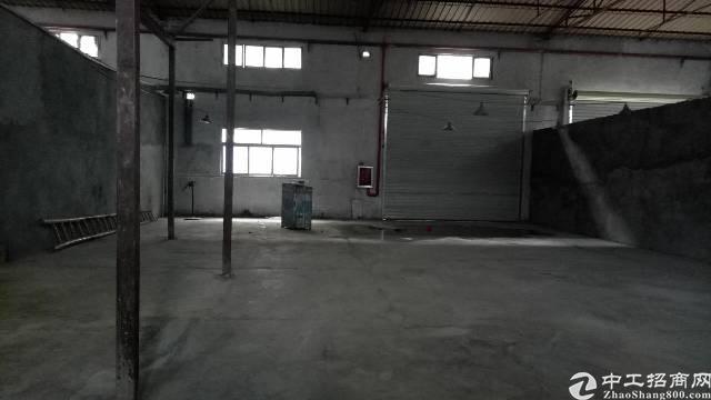 公明厂房出租330平方铁皮房出租