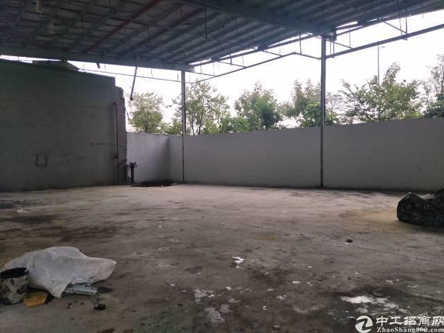 公明厂房出租430㎡铁皮房可做废品打包