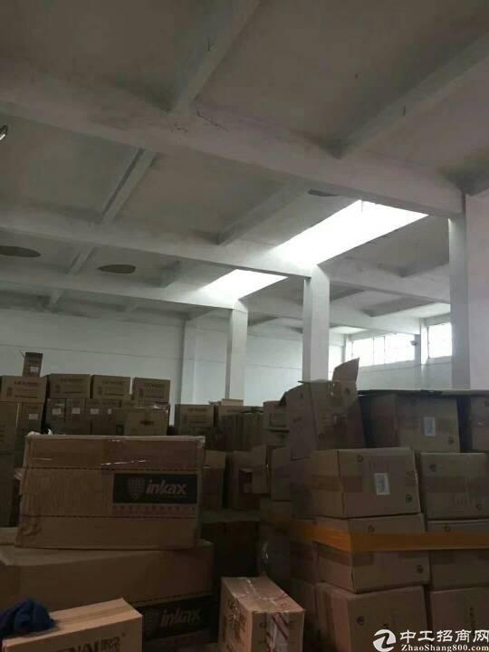 公明新出独门独院标准厂房单一层2600平方