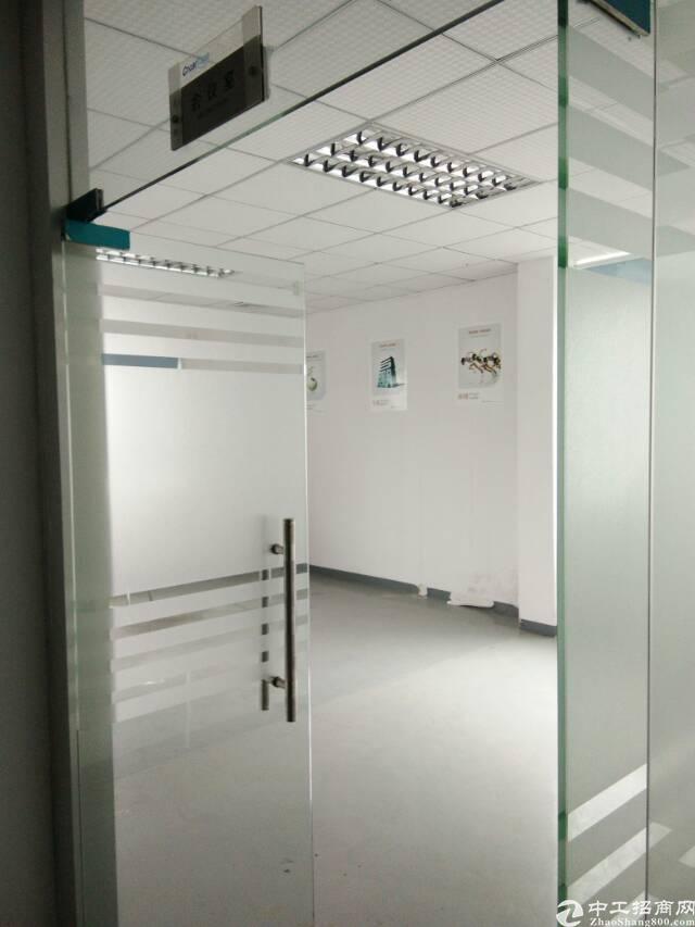 楼村楼上900平米带办公室装修厂房出租