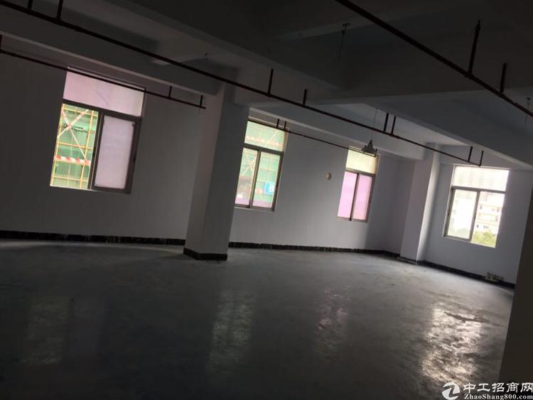 上塘北地铁口新出980平带装修厂房招租