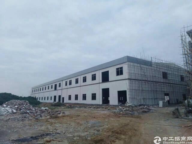 清溪全新超大独院