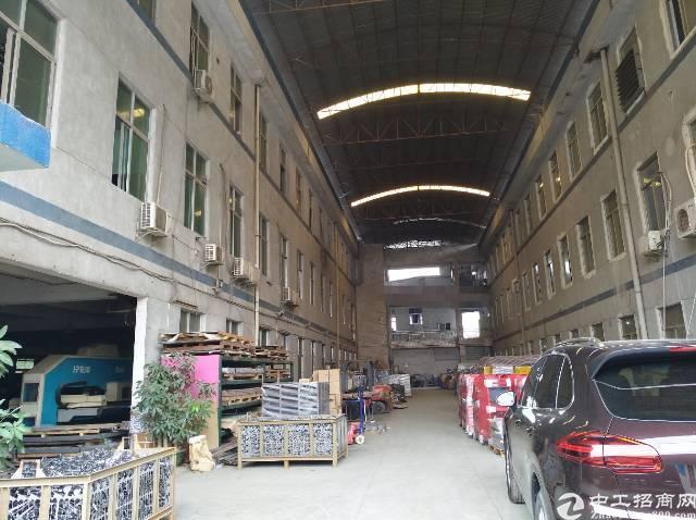 玉律南光高速原房东无公摊厂房