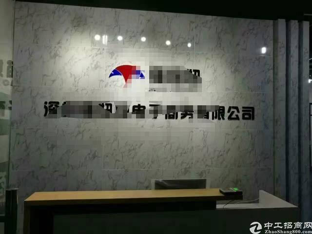 龙华龙胜地铁口附近带豪华装修亿万先生640平