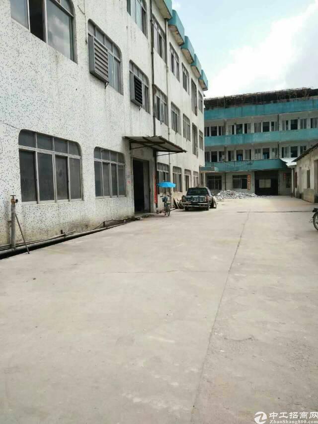长安原房东经典小独院厂房1800平方招租-图2