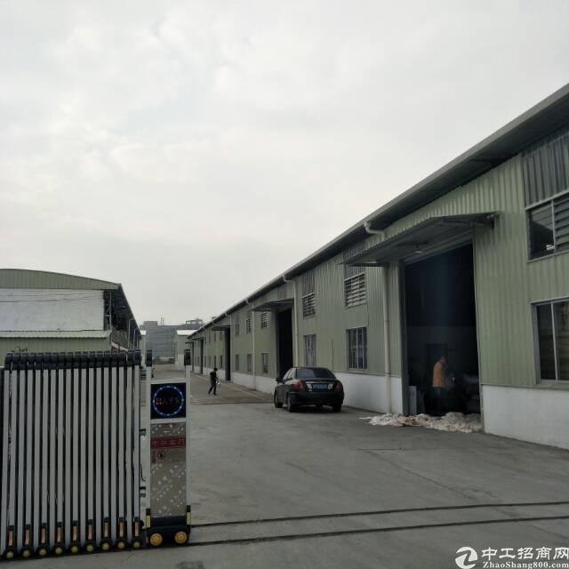 原房东单一层独院4000平方出租,含宿舍办公