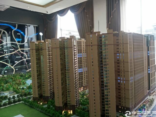 东莞茶山镇高速出全新26层260000平方厂房出售-图5