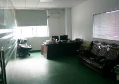 坪山新区新推出标准精装修办公室300平方招商